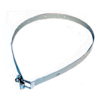 "Picture of Heng's  39-3/4"" Single LP Tank Strap w/Quick Snap Buckle 90032 06-0358"